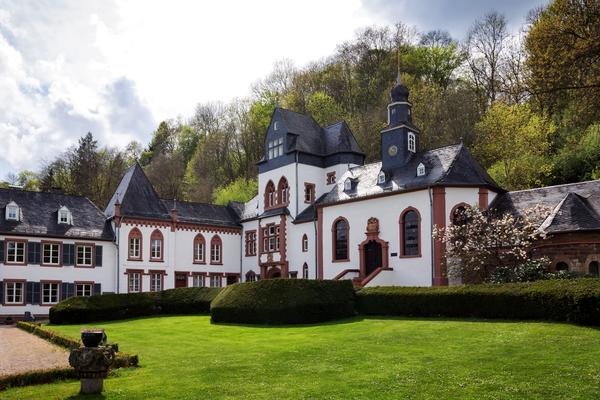 Schloss Dagstuhl, Wadern